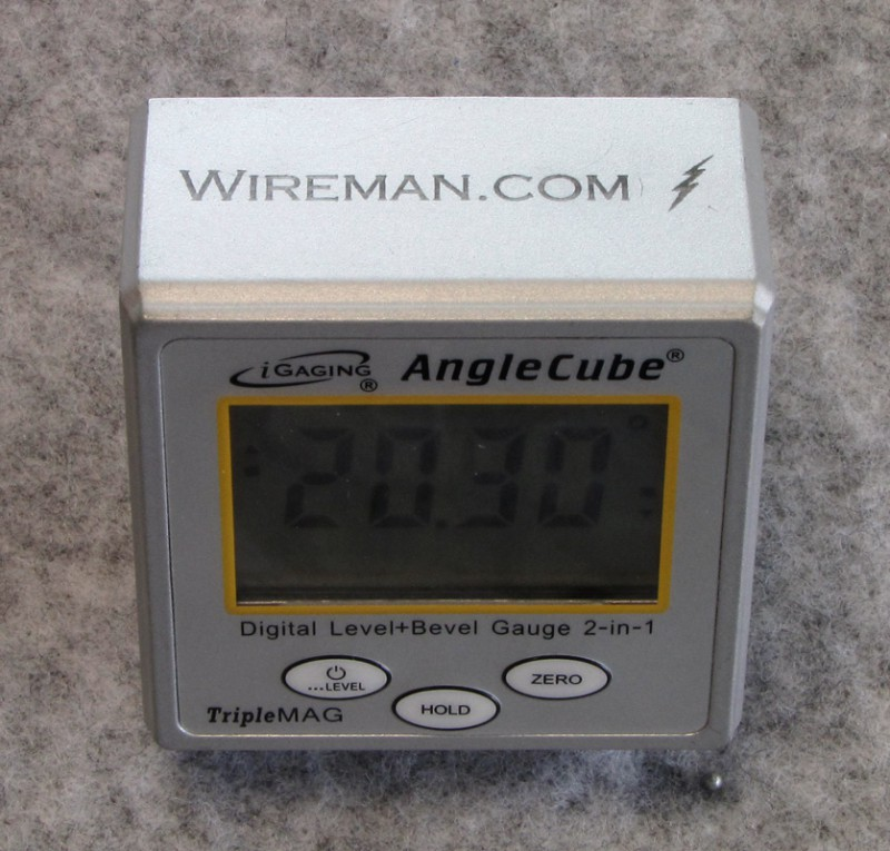Igaging Magnetic Anglecube Wireman Com Specialty Tools