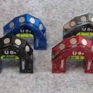 Checkpoint Professional U6 V-Groove Level (available colors)