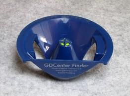 GDCenter Finder